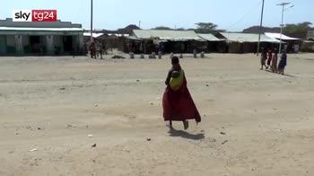 ERROR! 6 milioni a rischio per la siccità nel Sahel