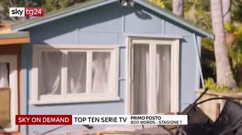 Top on demand, i programmi piu' scaricati dagli abbonati