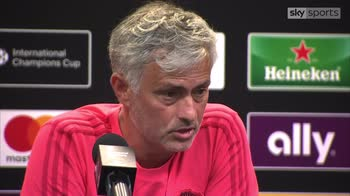Jose irked by transfer inactivity