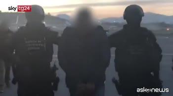 Messico, arrestato presunto mandante del sequestro dei 3 italiani
