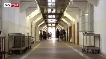 ERROR! Rapporto carceri, diminuiscono i detenuti stranieri