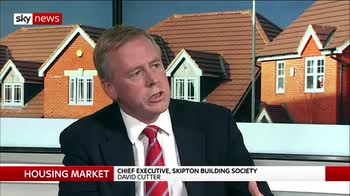 What a rate rise means for mortgage holders