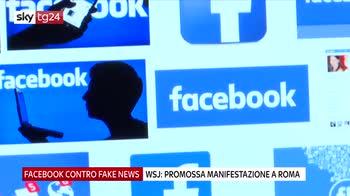 Facebook, chiusi 32 account falsi: organizzavano eventi anche in Italia