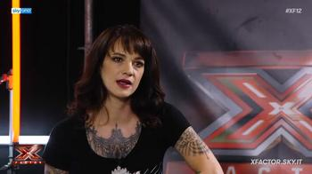 X Factor 2018: l'intervista ad Asia Argento