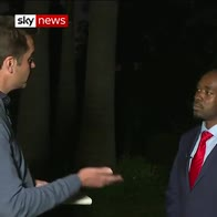 Nelson Chamisa vows to fight election result