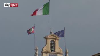 ERROR!  Roma, antiterrorismo indaga su attacchi web a Mattarella