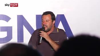 Salvini sulle tasse