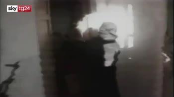 """ERROR! Il figlio di Osama Bin Laden sposa figlia """"mente"""" 11 settembre"""