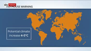 Are global temperatures really rising?