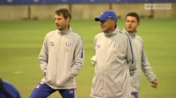 David Luiz on Sarri