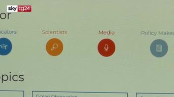 Online il sito dell'Unesco sull'ocean literacy
