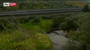 Italia, diversi crolli di ponti e viadotti in anni recenti