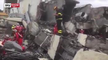 Crollo ponte a Genova, la denuncia di un senatore nel 2015