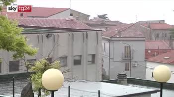 Terremoto Molise, protezione civile: piccoli danni