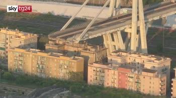 Crollo ponte, per commissione ministero probabili concause