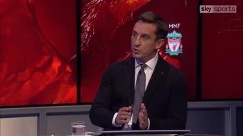Neville nervous about Liverpool