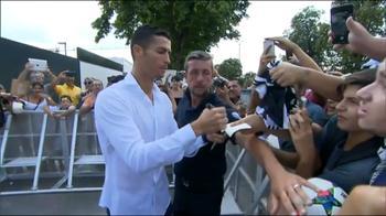 Ronaldo Autografi 1504