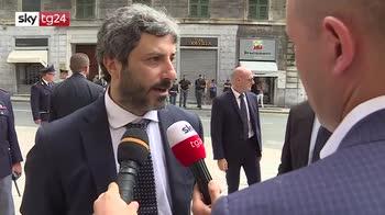 ERROR! Diciotti, Salvini contro Fico: il ministro sono io