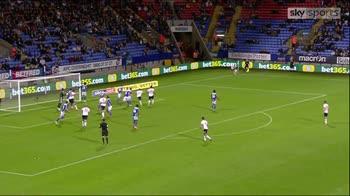 Bolton 1-0 Birmingham