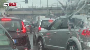 ERROR! Ponte crollato, preoccupano effetti ondata di maltempo