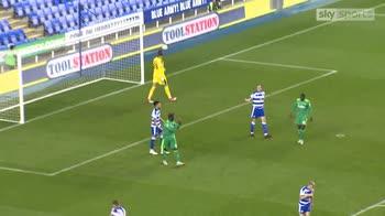 Reading 0-2 Watford