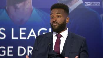 Difficult group won't faze 'fearless' Spurs