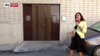 ERROR! Investe vicini e uccide una donna, 50enne ricercato nel catanese