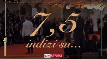 7,5 indizi su... Film con Matt Damon girato a Venezia.