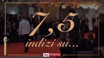 7,5 indizi su... Film con Angelina Jolie girato a Venezia.