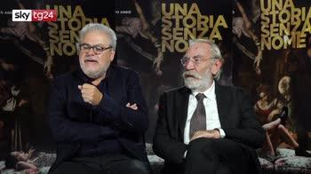 Venezia 75, fuori concorso 'una storia senza nome' di Roberto Andò