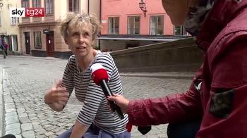 ERROR! Svezia, Skytg24 nel quartiere ghetto di Rinkeby