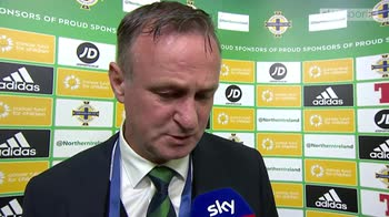 O'Neill delighted for Whyte