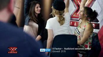 X Factor 2018 - la seconda puntata