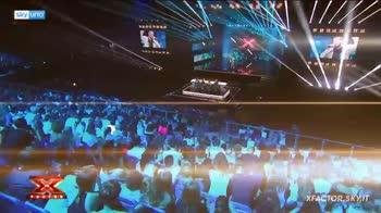 X Factor 2018: la seconda puntata in tre minuti