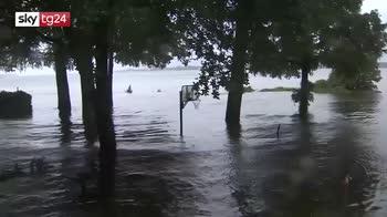 ERROR! uragano Florence, 4 vittime in Carolina del Nord