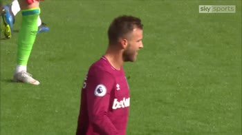 Noble and Arnautovic hail Hammers