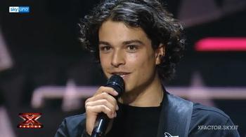 Leo Gassman porta un inedito a X Factor
