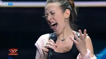 Naomi Rivieccio, un soprano pop