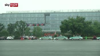Alibaba ritira la promessa di 1 mln di posti di lavoro