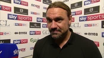 Farke: 'We deserved the win'