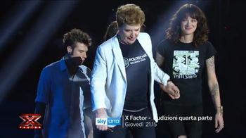X Factor 2018 - la quarta puntata