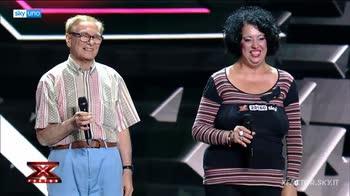 Laura, la Tina Turner di X Factor