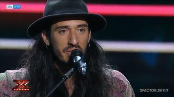 Gaston, dalla strada al palco di X Factor