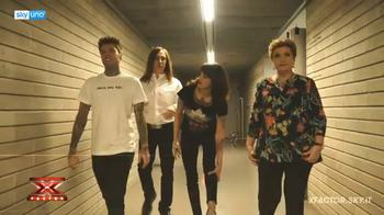 X Factor 2018 Replay - Audizioni 4