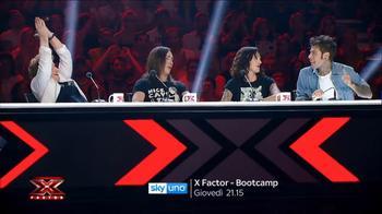 X Factor 2018: inizia il Bootcamp