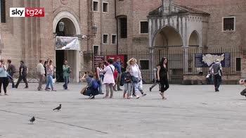 Chiesa, svolta social della diocesi di Livorno