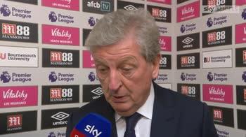 Hodgson: Paid a high price for errors