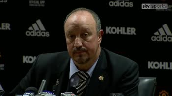 Benitez: We deserved more