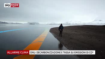 ERROR! Allarme clima, pochi anni per salvarci, bisogna agire subito