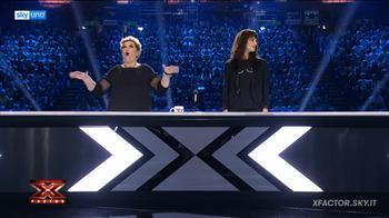 TITOLO: X Factor Replay: Bootcamp 2